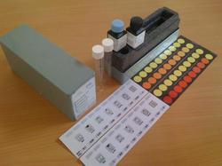 Chlorine Dioxide Test Kit