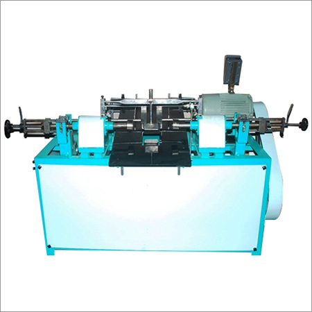 Automatic Tube Banding Machine