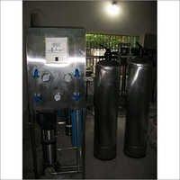 20 Liter Jar Reverse Osmosis Plant