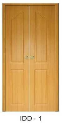 Double Doors (IDD-1)
