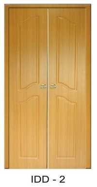 Double Doors (IDD-2)