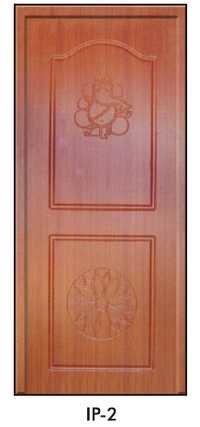 Pvc Pooja Doors (IP-2)
