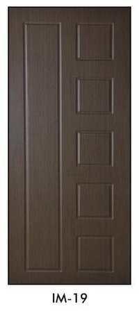 Designer Membrane Doors (IM-19)