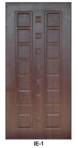 Embossed Door (IE-1)