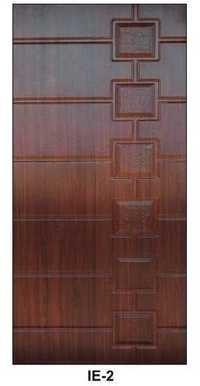 Embossed Door (IE-2)