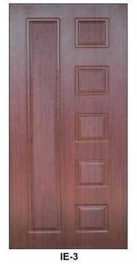 Embossed Designed Door