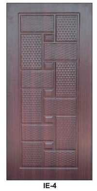 Decorative Embossed Door