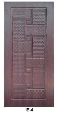 Embossed Door (IE-4)
