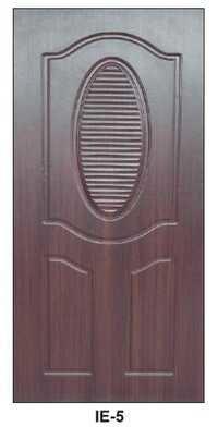Membrane Embossed Door
