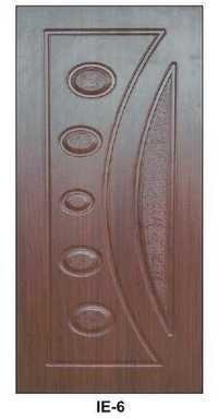 Laminated Emboss Doors