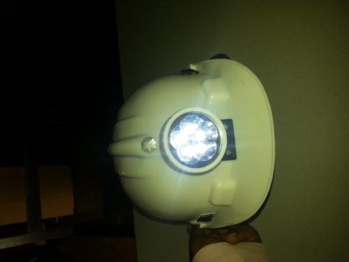 LED HELMETS