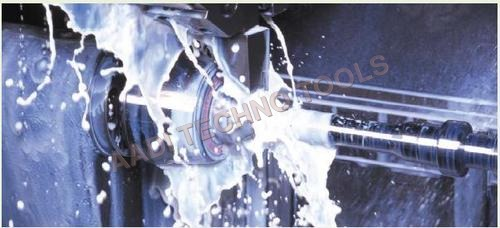 Metal Cutting Lubricants