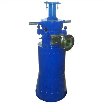 Grease Colloid Mill