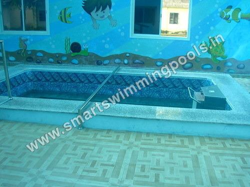 Residential Inground Pool