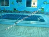 Residential Inground Pool