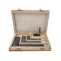 Wooden Hand Instruments Boxes