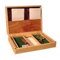 Special Wooden Gift Article