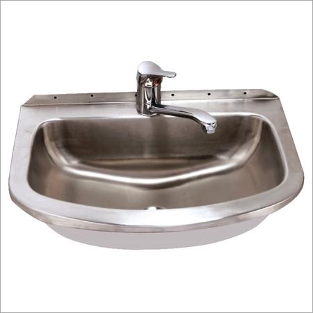 Steel Sink