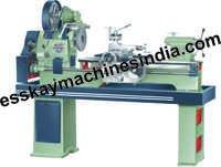 Precision Geared Lathe Machine