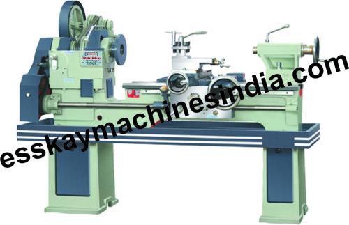 Lathe Machine KM