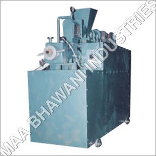Semi-Automatic Duplex Vacuum Plodder
