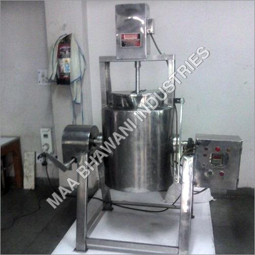 Glycerin Transparent Soap Mixture Machine