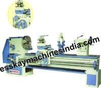 Lathe Machine PL 300-400