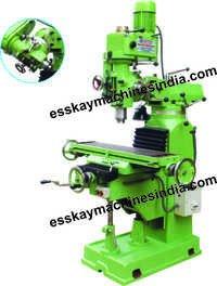 Mitr Milling Machine PM
