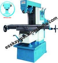 Universal Milling Machine PUM-A