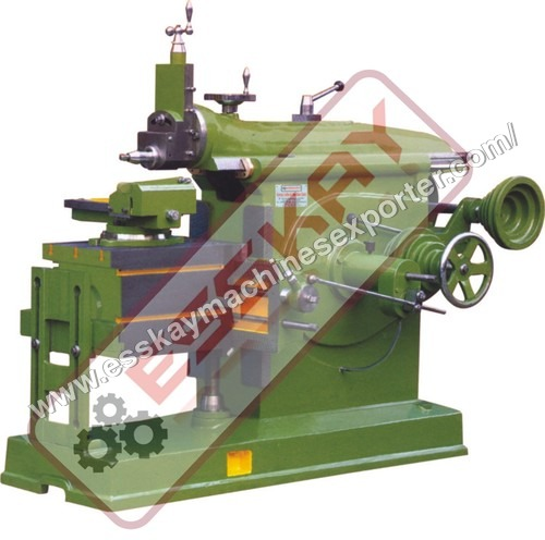 Precision Shaper Machine