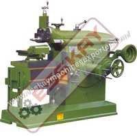 Precision Shaper Machine