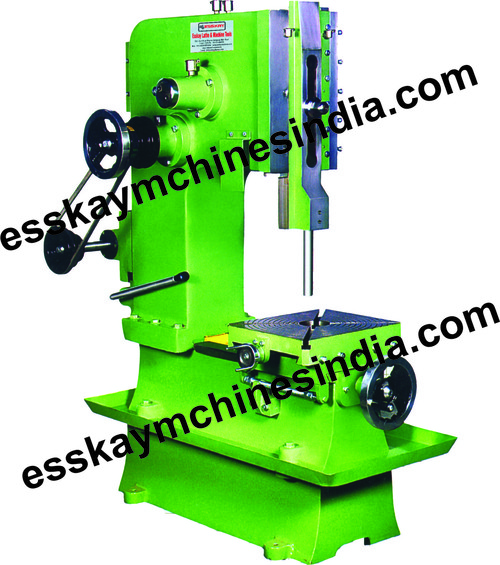 Precision Slotter Machine