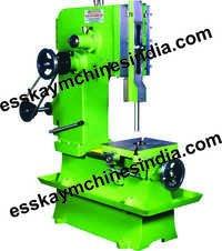Precision Slotter Machine