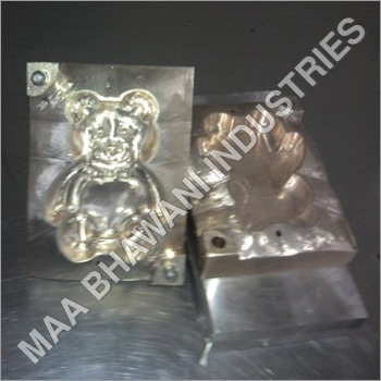 Soap Stamping Design Die