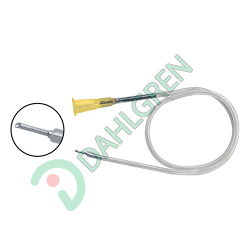 Anterior Chamber Maintainer Cannula