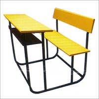 Secondary College Bench