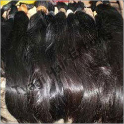 Bulk Natural Temple Hair