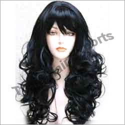Curly Style Hair Wig