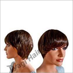 Short Straight Hair Wig