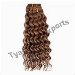 Deep Curly Hair Wig