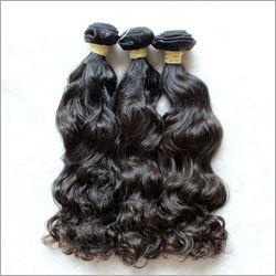 Indian Natural Wavy Hair