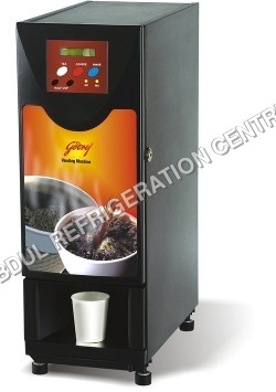 Tea Coffee Vending Machines