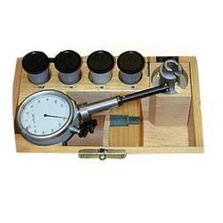 Measuring Tool & Gauges Wooden Box