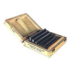 Wooden Measuring Tool Box