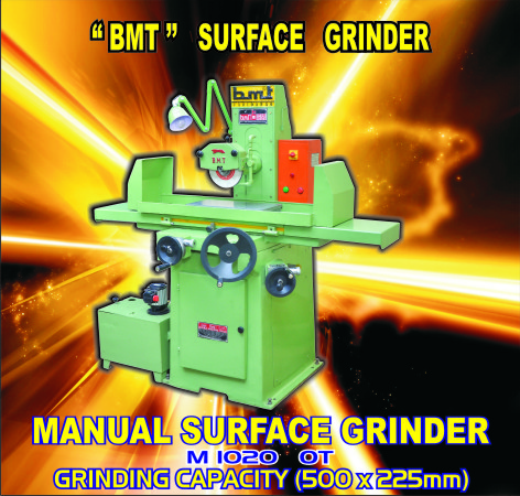 Die Grinder Machine