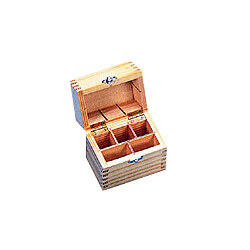 Wooden Diy Tools & Watch Making Tools Boxes