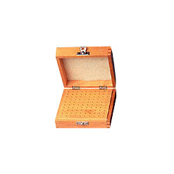 Wooden Watch Making Tools Box