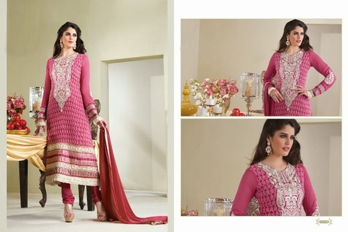 Wedding Suits Salwar Kameez