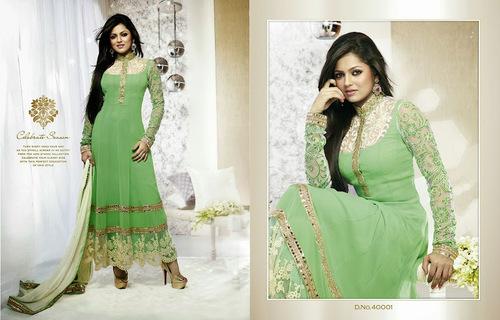 Beautiful Anarkali Suit
