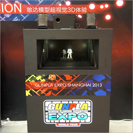 Special Booth Design